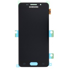 Samsung Galaxy A3 2016 (A310) - výměna LCD displeje