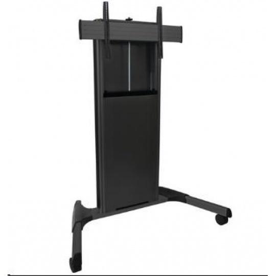 """CHIEF - Pojízdný stojan pro velké panely 55""""-100""""+. Nosnost 136kg"""