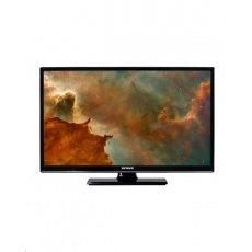 "ORAVA LT-637 SMART LED TV, 24"", HD Ready 366x768, DVB-T2/C, PVR ready, WiFi"