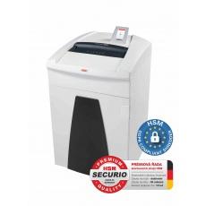 HSM skartovač Securio P36i (řez: Kombinovaný 4,5x30mm | vstup: 330mm | DIN: P-4 (3) | papír, sponky, plast. karty, CD)