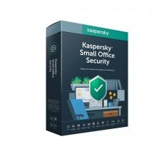 Kaspersky Small Office 25-49 licencí 1 rok - obnova
