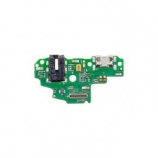 Huawei P Smart - výměna konektoru napájení