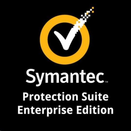 Protection Suite Enterprise Edition, RNW Software Main., 1-24 DEV 1 YR