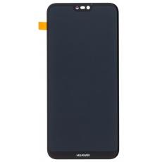 Huawei P20 Lite - výměna LCD displeje včetně dotykového skla