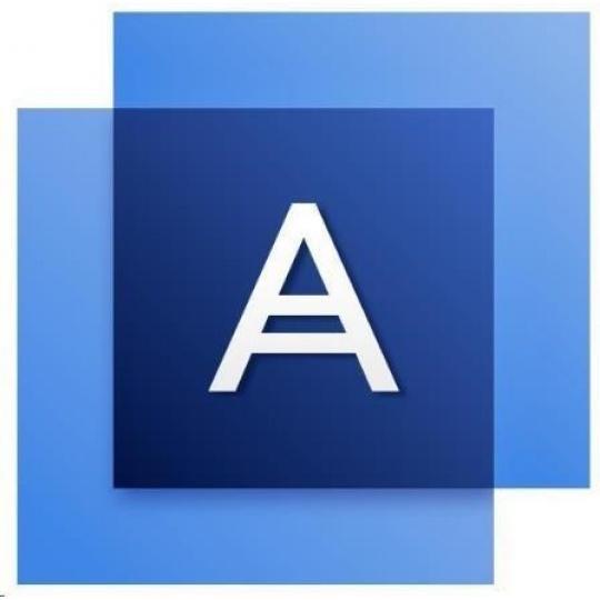 ACN BKP 12.5AdvancedWorkstation LIC – COM UPG incl. AAP GESD