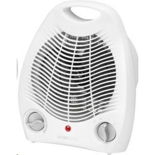 Clatronic HL 3378 ventilátor horkovzdušný