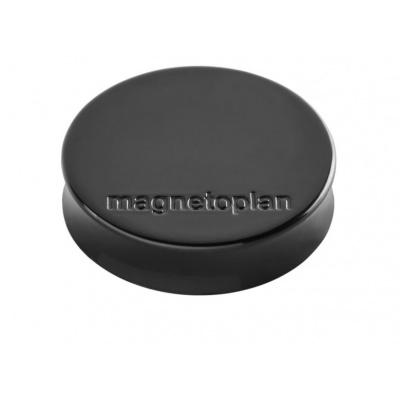 Magnety Magnetoplan Ergo medium 30 mm černá
