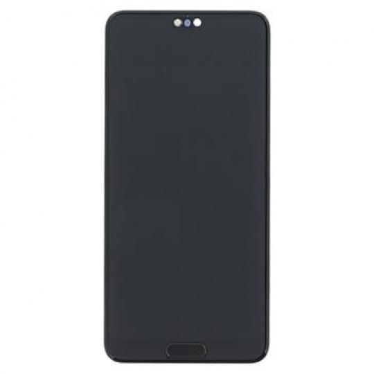 Huawei P20 - výměna LCD displeje včetně dotykového skla ORIGINÁL