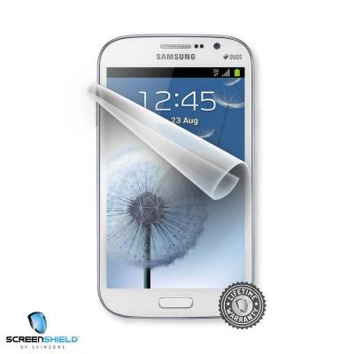 ScreenShield fólie na displej pro Samsung Galaxy Grand Duos (i9082)