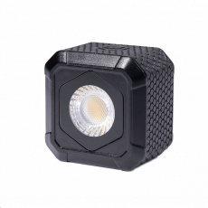 Lume Cube 2.0 Single Black LED světlo pro foto a video