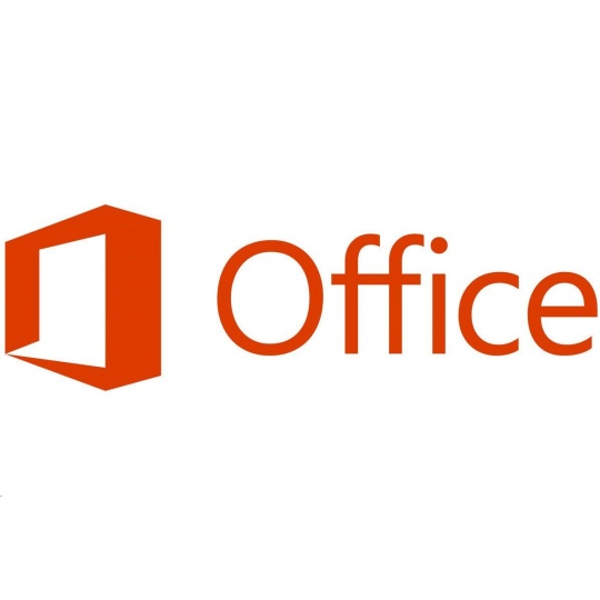 Office Mac Standard 2019 OLP NL Gov