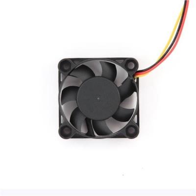 GEMBIRD ventilátor do skříně  40x40x10, DC ložisko, sleeve bearing
