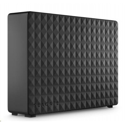 """SEAGATE Expansion Desktop  3TB Ext. 3.5"""" USB3.0 Black"""