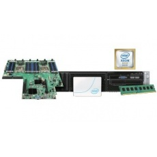 Intel Server System NB2208WFQNFVI (NFVI Server Block)