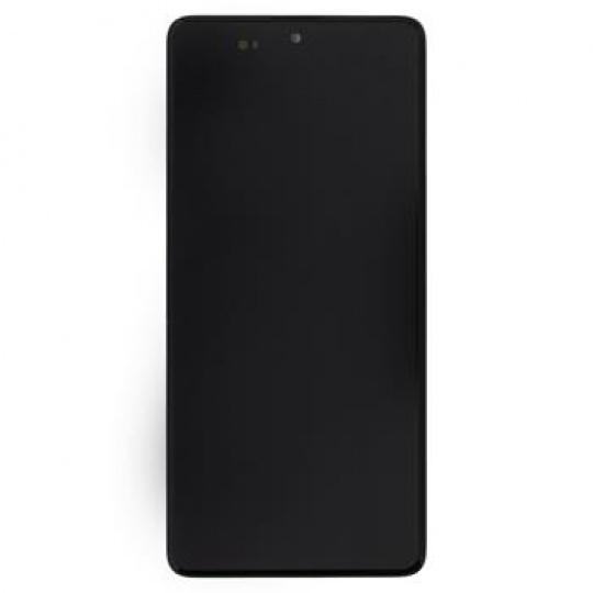 Samsung Galaxy A71 (A715) - výměna LCD displeje