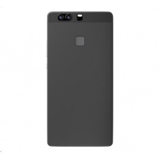 3mk ochranný kryt NaturalCase pro Huawei P9, transparentní černá