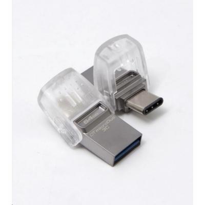Kingston 64GB DataTraveler microDuo 3C (USB 3.0)