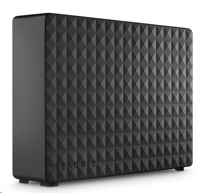 """SEAGATE Expansion Desktop  2TB Ext. 3.5"""" USB3.0 Black"""