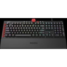 AOC herní klávesnice AGK700