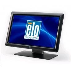 "ELO dotykový monitor 2201L, 22"" dotykové LCD, Multitouch, IT+, USB, VGA, DVI"
