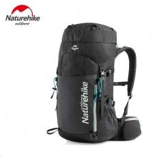 Naturehike trekový batoh Trekking 45 1700g - černý