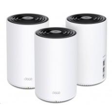 TP-Link Deco X68(3-pack) [Meshový Wi-Fi 6 systém pro chytré domácnosti se standardem AX3600]