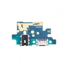 Samsung Galaxy A40 (A405) - výměna konektoru napájení