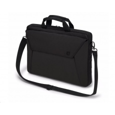 DICOTA Slim Case EDGE 14-15.6, black