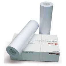 Xerox Papír Role - červená - 841x135m (90g, A0) - fluorescentní papír