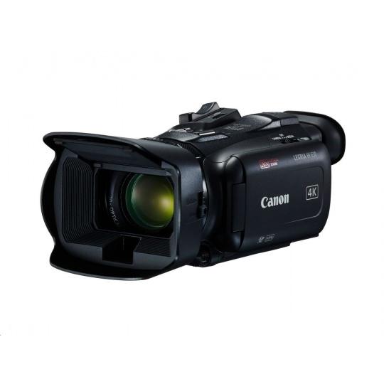 Canon Legria HF G50 videokamera - Power Kit