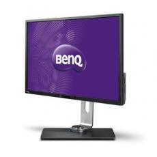 "BENQ MT PD3205U 32"",3840x2160,350nits,1000:1,4ms,DVI/HDMI/DP/mDP/USB,repro,VESA,cable:DVI,DPtomDP,HDMI,USB,IPS;Gls Black"