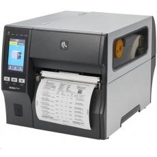 """ROZBALENO - Zebra ZT421,průmyslová 6"""" tiskárna,(300 dpi),disp. (colour),RTC,EPL,ZPL,ZPLII,USB,RS232,BT,Ethernet"""