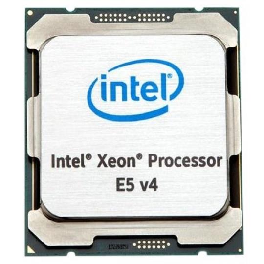 CPU INTEL XEON E5-4627 v4, LGA2011-3, 2.60 Ghz, 25M L3, 10/10, tray (bez chladiče)