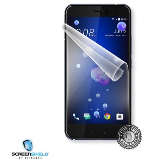 Screenshield fólie na displej pro HTC U11