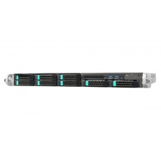 Intel Server System R1208SPOSHORR (SILVER PASS), Single