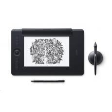 Wacom Intuos Pro Paper M - grafický tablet