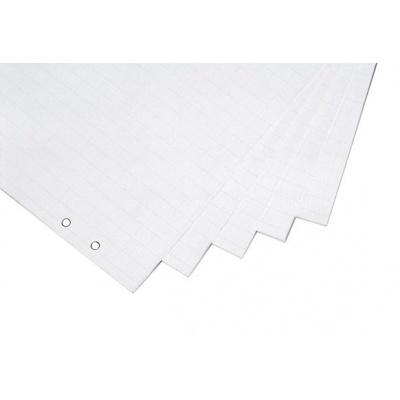 Flipchart papír Magnetoplan 5 x 20 listů v roli