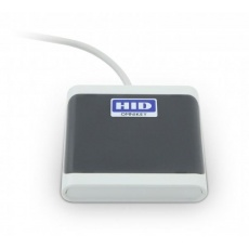 OMNIKEY 5025 CL RFID čtečka USB-HID 125kHz standard Prox Card
