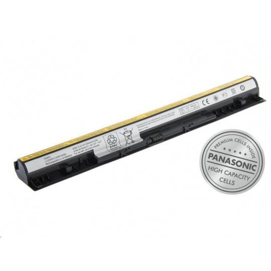 AVACOM baterie pro Lenovo IdeaPad G400S Li-Ion 14,8V 2900mAh