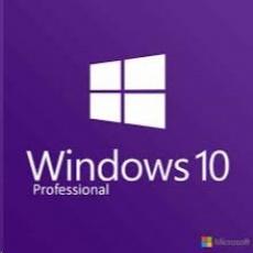 Windows Pro 10 Upgrade OLP NL Gov