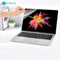 "COTEetCI tenká ochranná folie HD Computer pro MacBook 12"" (2015 - 2017)"