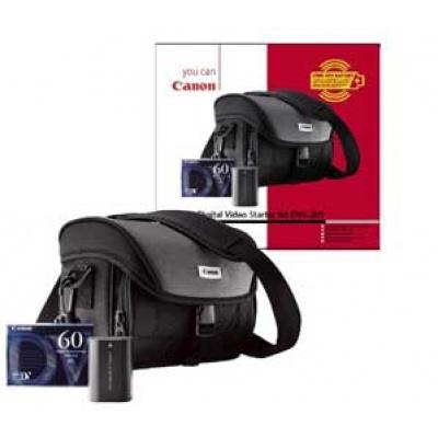 Canon DVK 203 kit (BP2L14, MiniDV 60min, brašna)