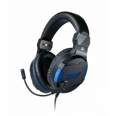 BigBen PS4 Stereo Headset V-3