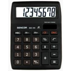 Sencor kalkulačka  SEC 355