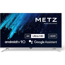 "METZ 55""   55MUC7000Z  , Smart Android LED,Ful HD Ready, 50Hz, Direct LED, DVB-T2/S2/C, HDMI, USB"