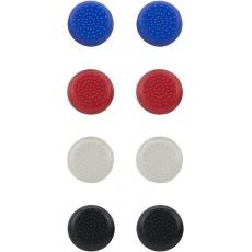SPEED LINK silikonové čepičky STIX Controller Cap Set - for PS4, multicolor