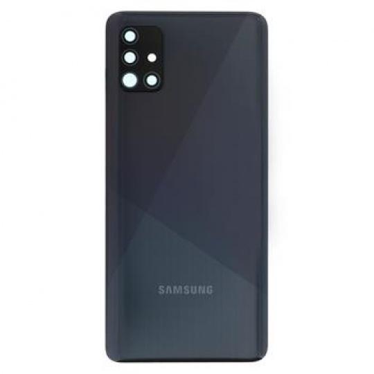 Samsung Galaxy A51 (A515) - výměna krytu baterie