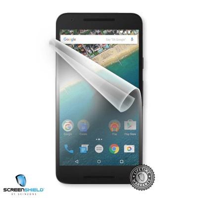 Screenshield fólie na displej pro LG H791 Nexus 5X