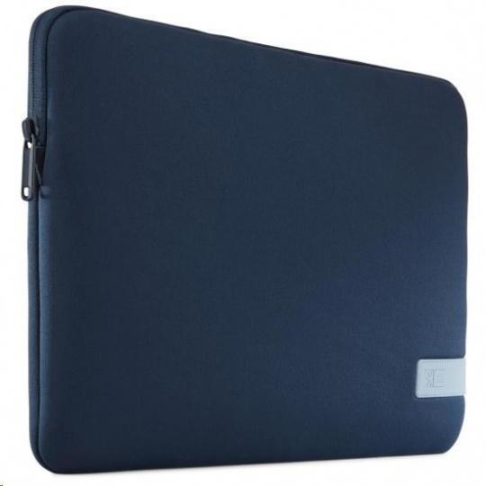 """Case Logic pouzdro Reflect REFPC114DB pro notebook 14"""", tmavě modrá"""