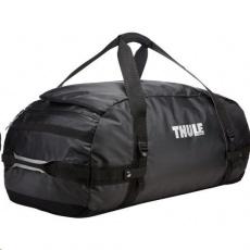 THULE cestovní taška Chasm, 90 l, černá
